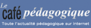 Cafe pedagogique logo